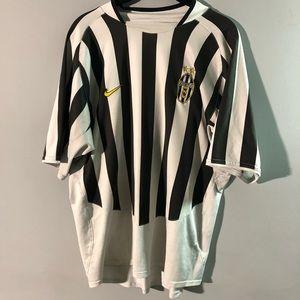 Nike Juventus Soccer kit jersey